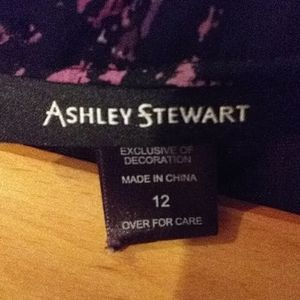 Ashley Stewart Tops - Sleaveless Blouse